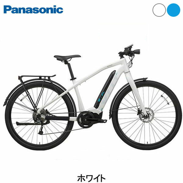 画像: 【東京2020オリンピック】ケイリン先導車として活躍するパナソニックの電動自転車の技術 市販用e-bike「XU1」が登場