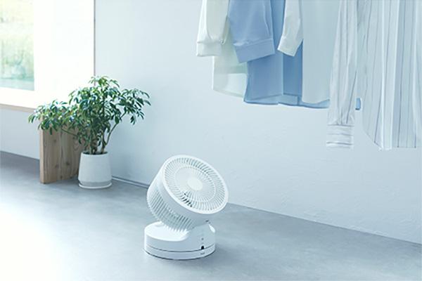 画像: オゾン除菌消臭器「オゾネオ部屋干しネクスト」 www.maxell.jp