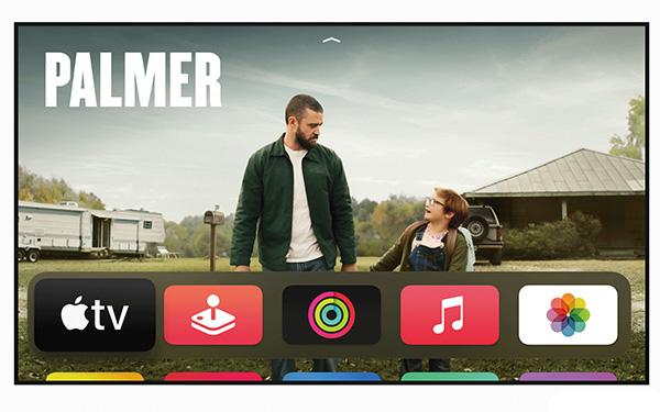 画像2: Apple TV 4Kは高品質で定評がある