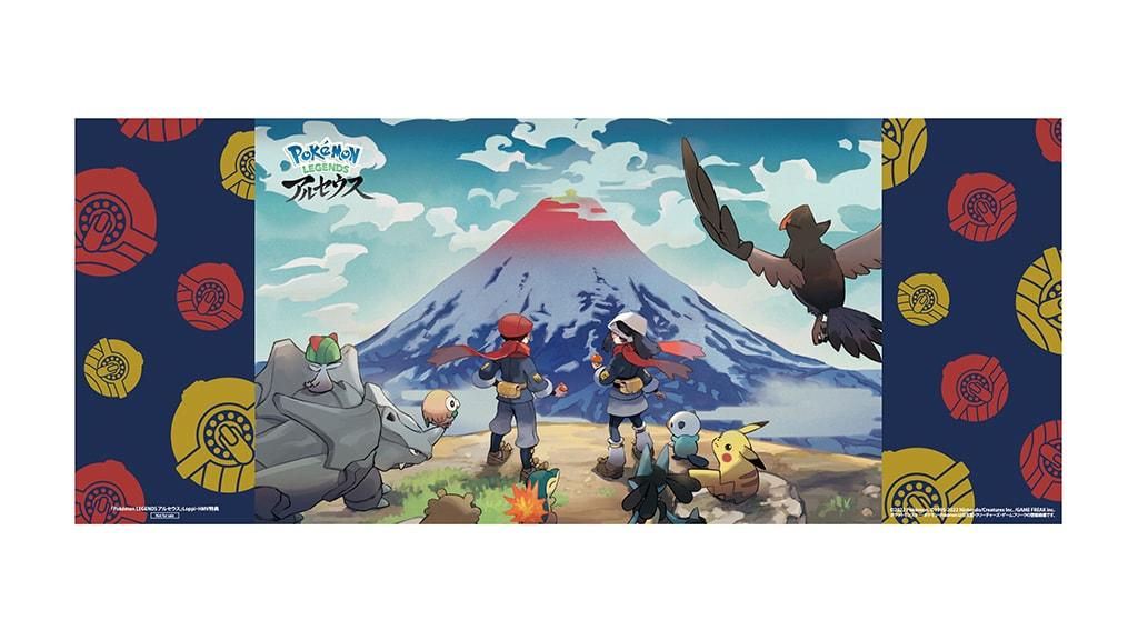 画像: Loppi/HMV www.pokemon.co.jp