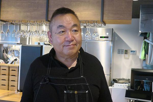 画像: 「和牛博士」ことCHEF'S代表取締役の澤真人氏。