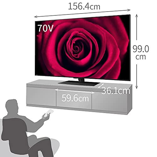 画像: 【麻倉怜士の4K8K感動探訪】YouTubeの8K動画が再生できる シャープの8Kテレビ「DWシリーズ」に注目<連載23>
