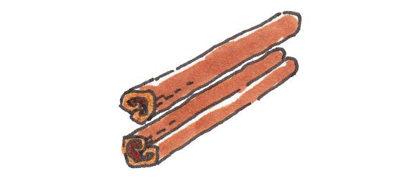 画像2: カレーで使うスパイス