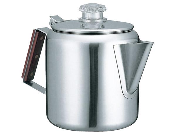 画像1: 家の中とは一味違った趣向でコーヒーやお茶を楽しんでみる