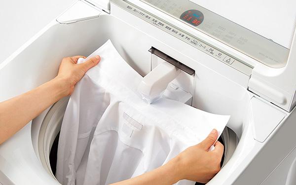 画像2: ● アクア〈洗濯乾燥機〉