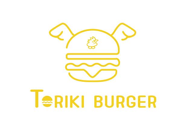 画像: ロゴは鶏をイメージしている。中央に「鳥貴族」と同じアイコンである「トリッキー」がいる。