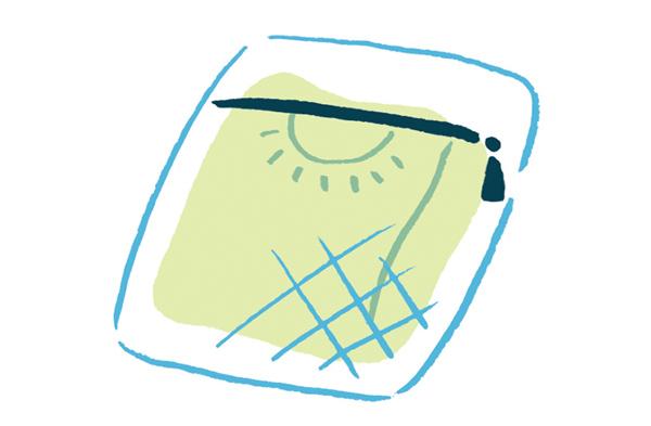 画像2: 【洗濯機のコツ】洗濯物の入れ方の順番は?裏返しにするべきはどんな服?洗濯ネットの活用法も紹介