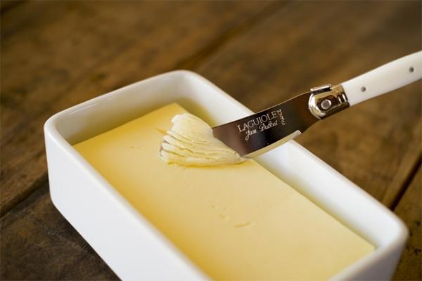 画像: 日本でも江戸時代からバターがあったとは! (写真AC)