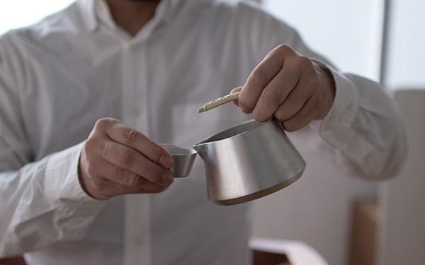 画像2: 燗から冷やまで、お気に入りの日本酒の新たな味わいを発見