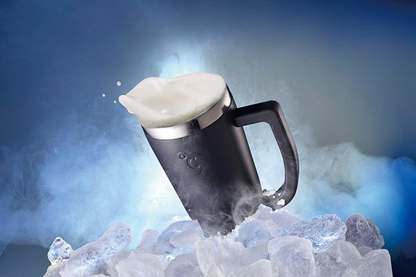 画像2: 自宅で氷点下ビールを味わう!チューハイやハイボールにもおすすめ