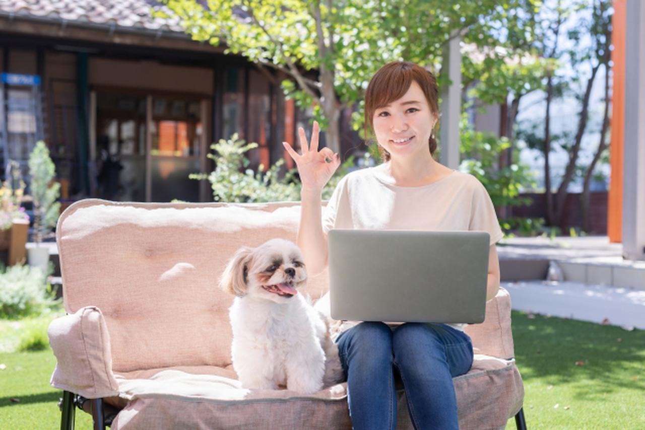 画像: Wi-Fiレンタルどっとこむを1ヵ月利用した感想