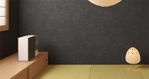 画像: 日本人が好むカラーを採用 www.dainichi-net.co.jp