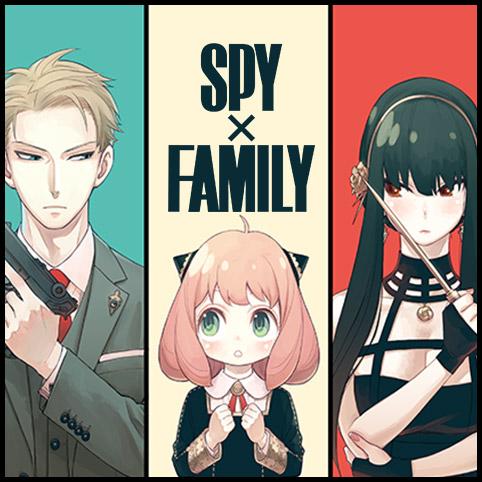 画像: [1話]SPY×FAMILY - 遠藤達哉   少年ジャンプ+