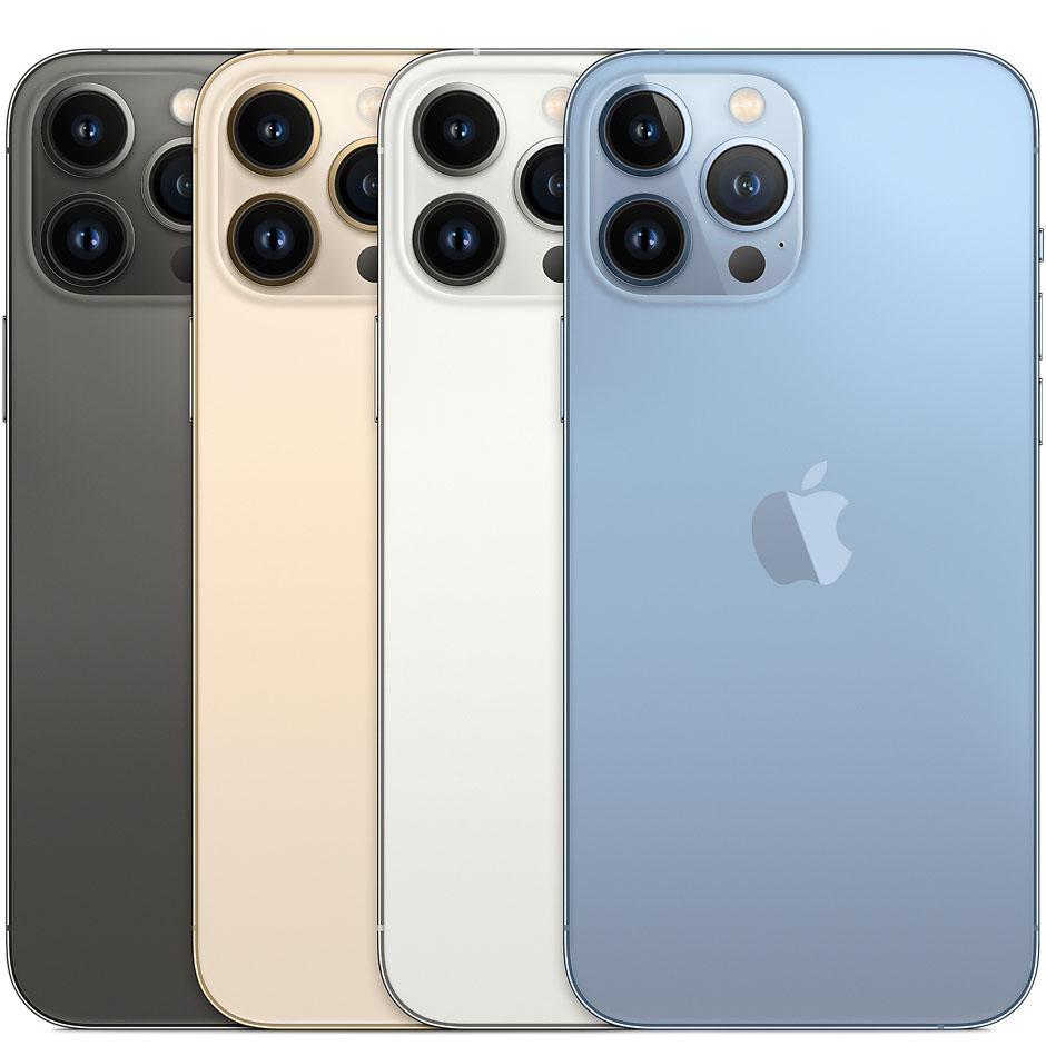 画像1: iPhone 13 Pro Max www.apple.com