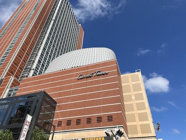画像: iPhone 13の広角カメラで撮影