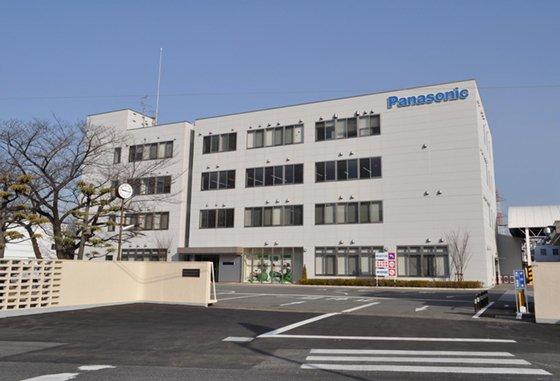 画像: パナソニック サイクルテック柏原工場をリニューアル | プレスリリース | Panasonic Newsroom Japan