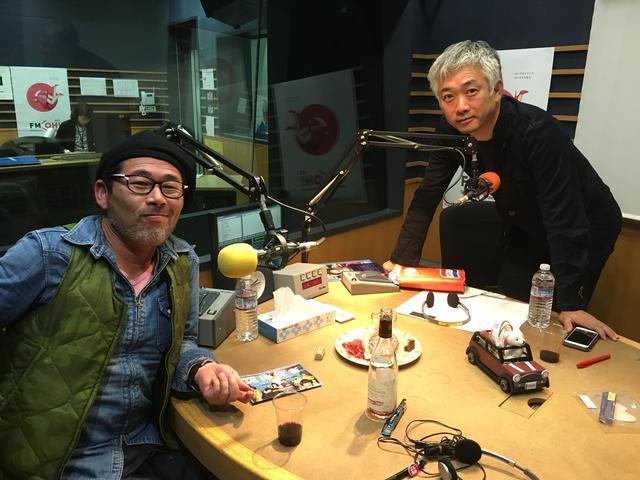 画像: ☆年内ラストNj on the Radio☆
