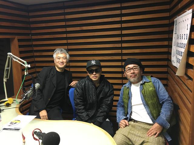 画像2: ☆FM OH!をキーステーションに・・・☆