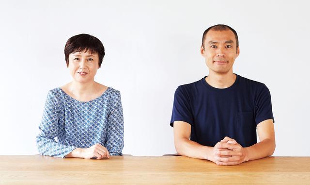 画像: ヨシタケシンスケさん × 山本ふみこさん、愛すべき「井の中の蛙」対談