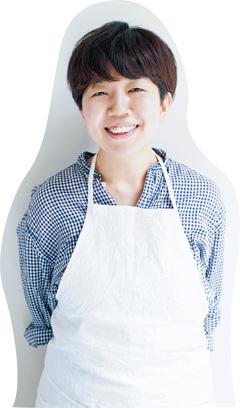 画像: おいしがり屋のまかないパスタ「itonowa/きのこマリネと水菜のパスタ」
