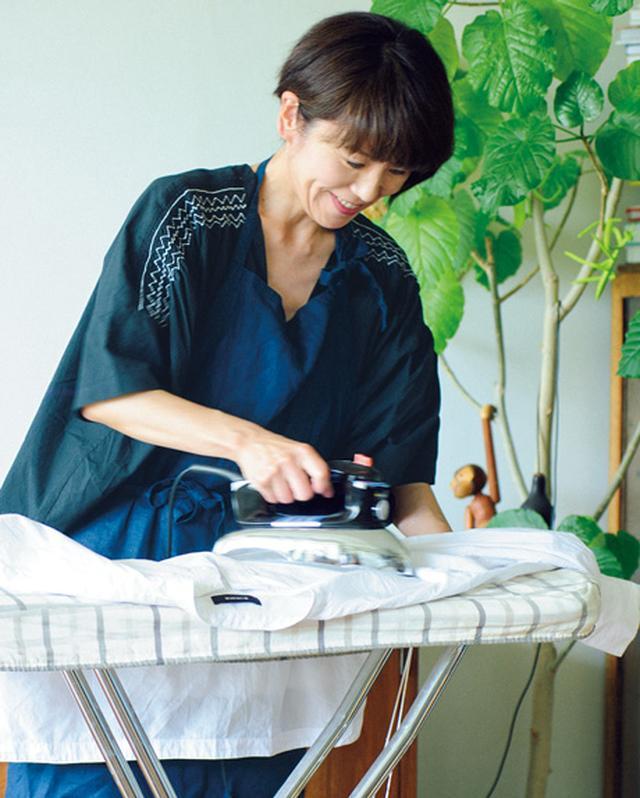 画像: 家仕事の段取り