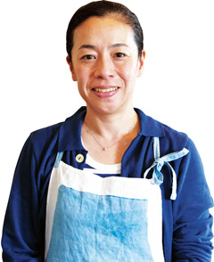 画像: 飛田和緒さんがおすすめする、料理に使う、かごとざる 「夏の混ぜ寿司」「干し野菜のトースト」