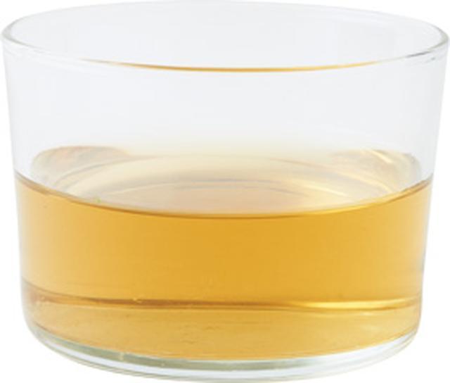 画像: 香ばしいお茶にハーブをプラスして