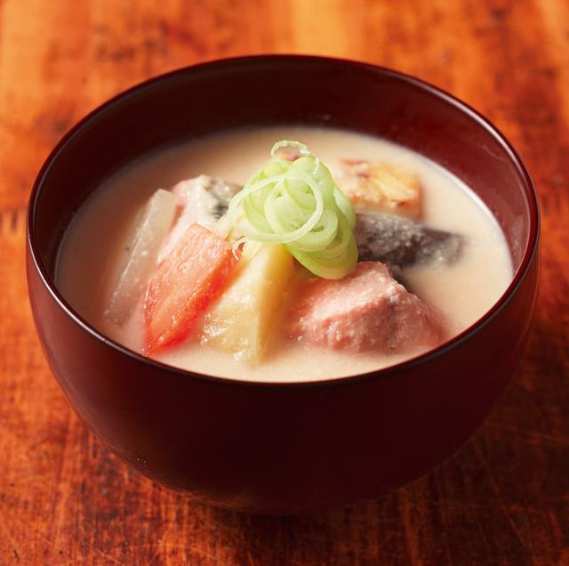 画像1: 鮭の粕煮