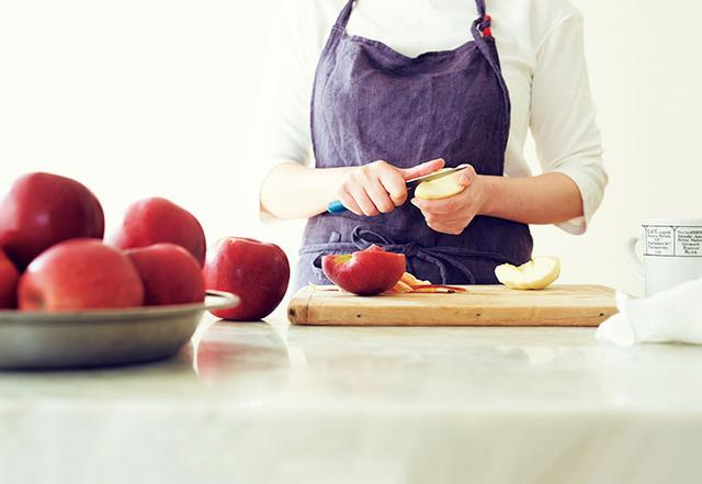 画像: Prologue りんごがあれば、朝からおいしい