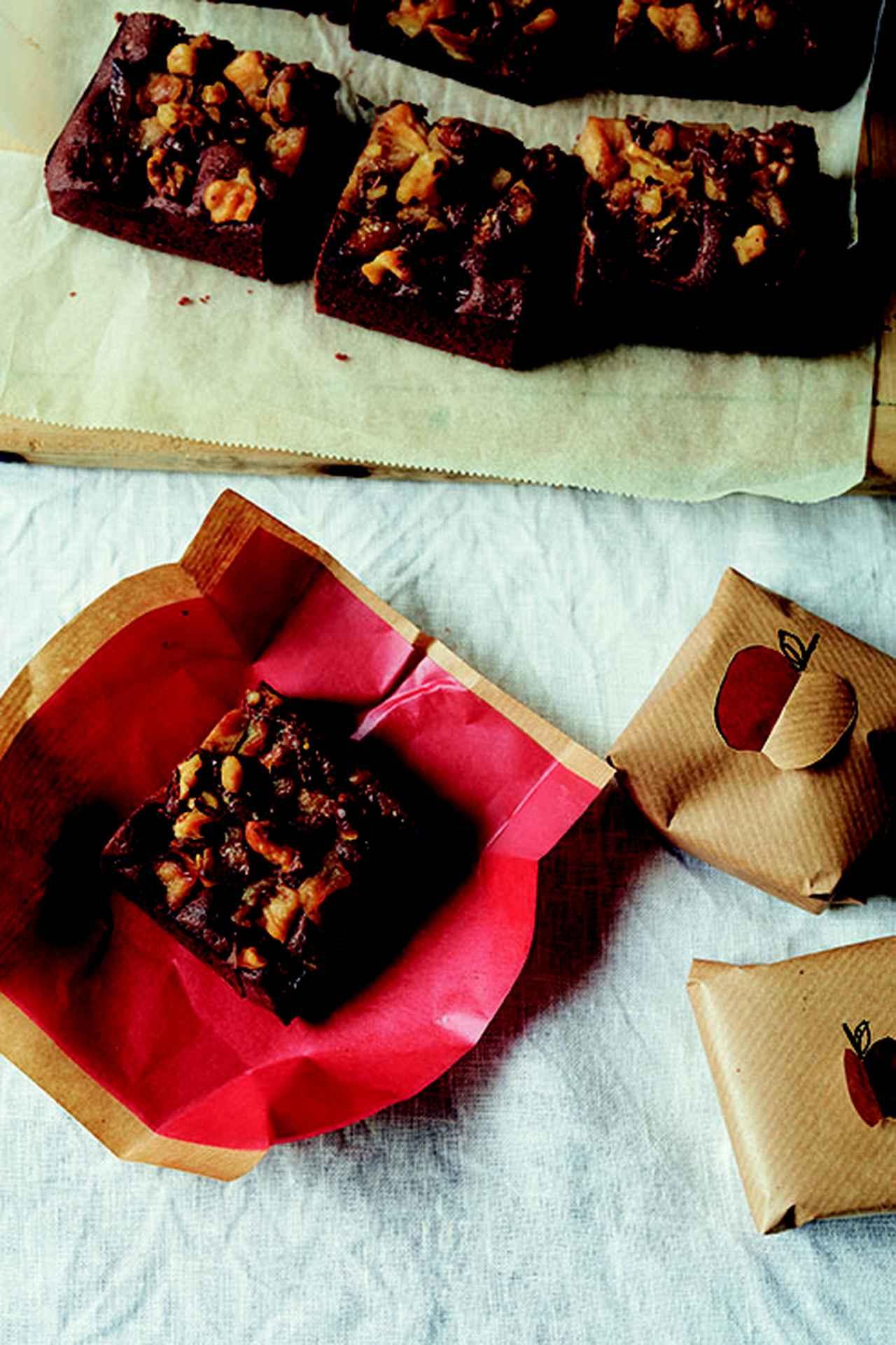 画像: Chapter2 りんごの簡単お菓子