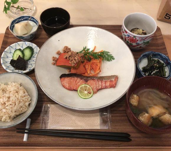 画像3: 京都大山崎に、料理家・森かおるさんのオーガニック食堂がオープン