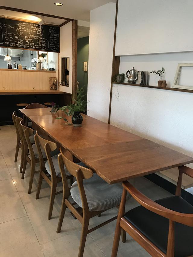 画像1: 京都大山崎に、料理家・森かおるさんのオーガニック食堂がオープン
