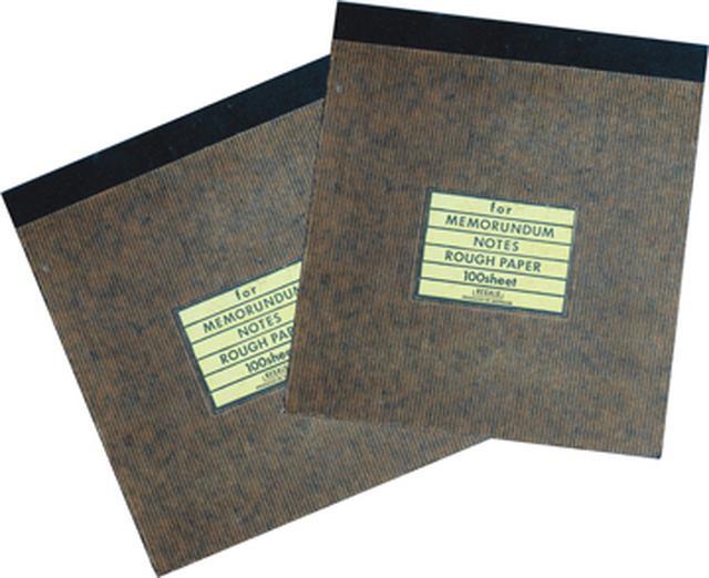 画像1: 買った記録と歩んだ43年。ものへの想いを育てる「買い物ノート」・40代、50代〜現在のノート