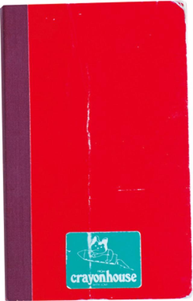 画像2: 買った記録と歩んだ43年。ものへの想いを育てる「買い物ノート」・20代、30代のノート
