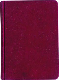 画像1: 買った記録と歩んだ43年。ものへの想いを育てる「買い物ノート」・20代、30代のノート