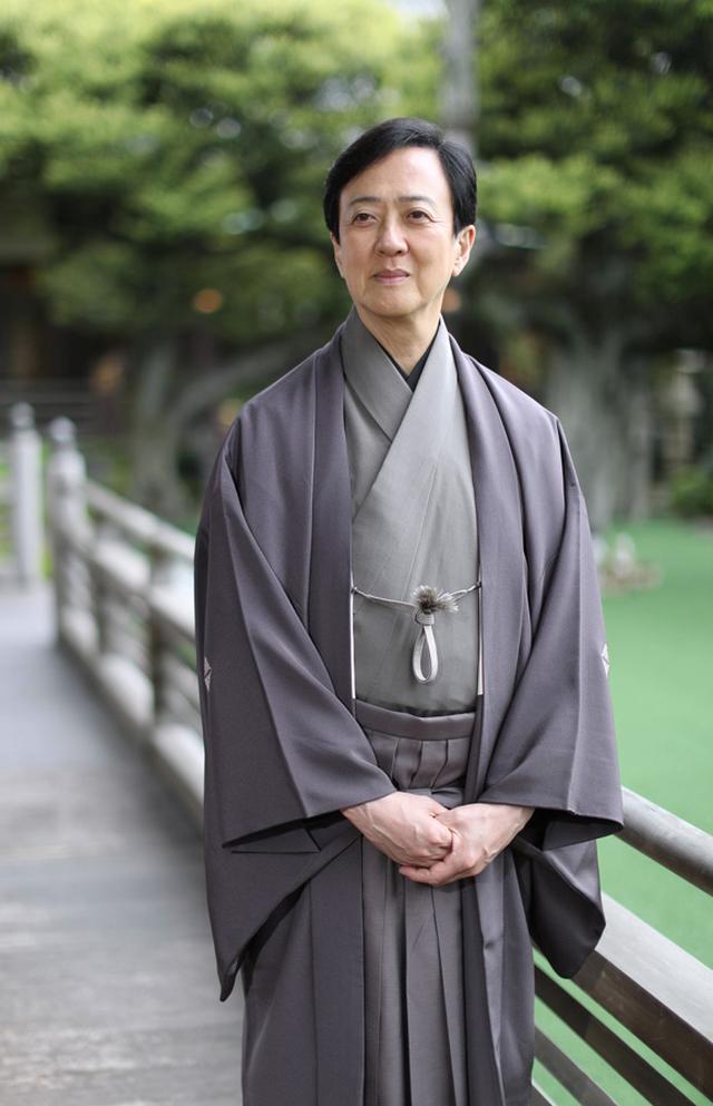 画像: 明治記念館にて 2019年 At Meiji Kinenkan, 2019