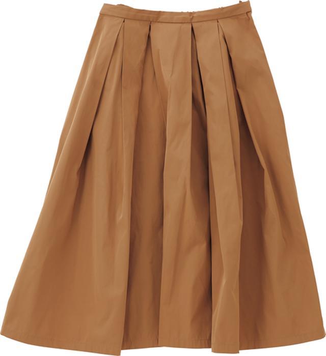 画像: 「アーバンリサーチドアーズ」のスカート