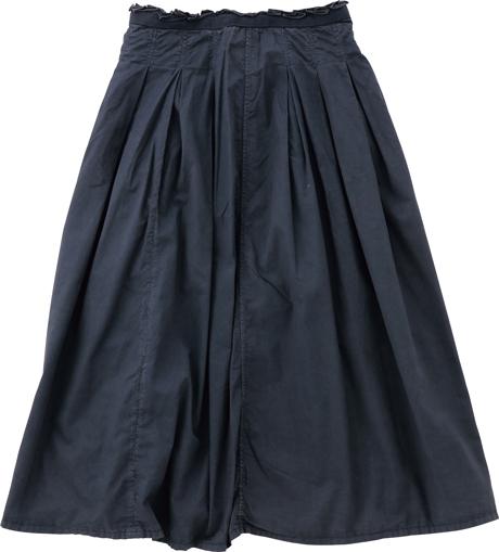 画像: 「ル・ピボット」のロングスカート