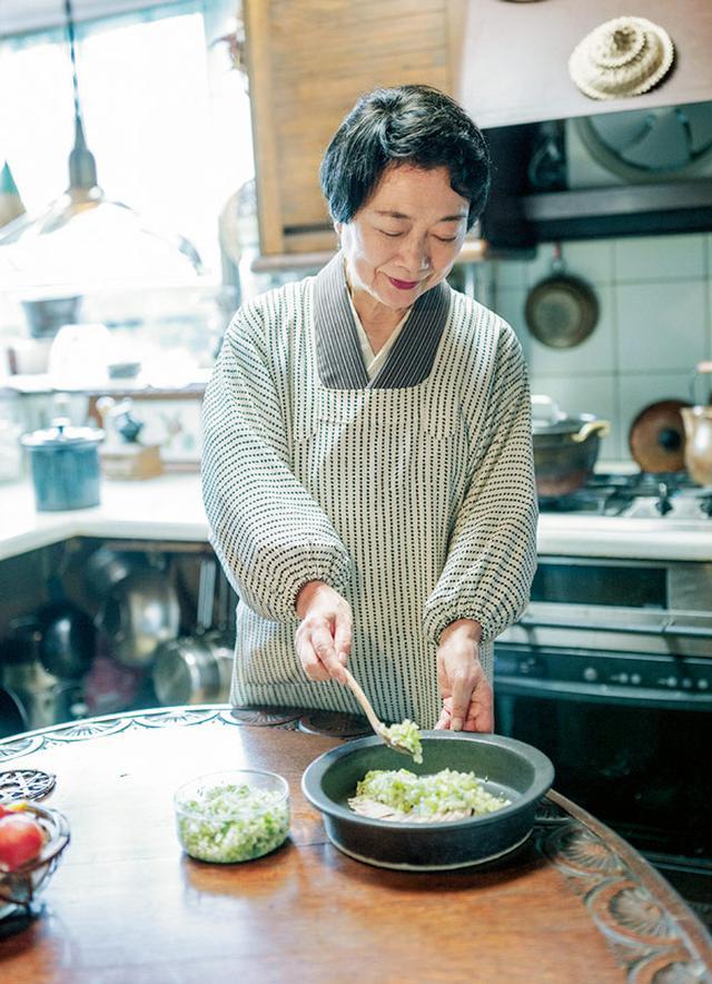 画像3: 保存食と展開料理