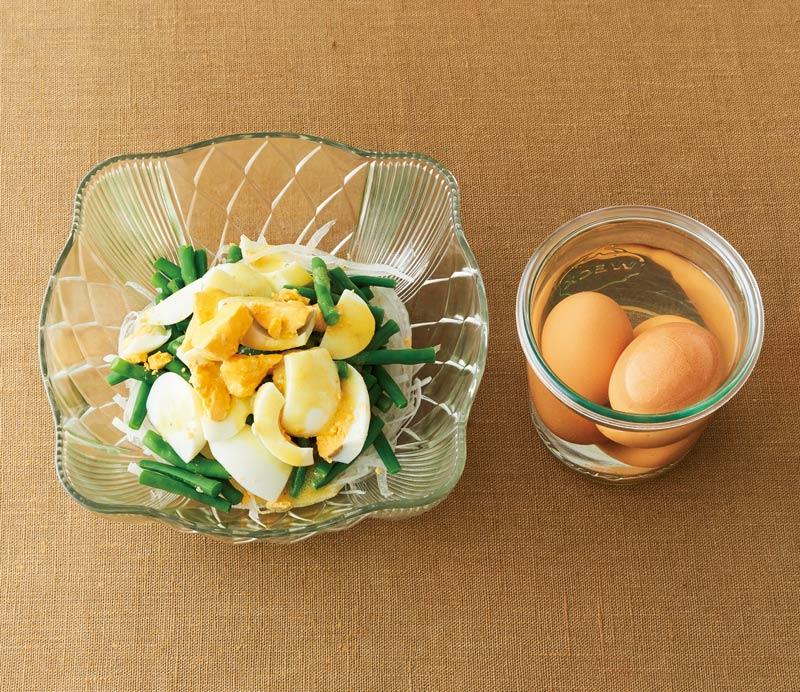 画像1: 保存食と展開料理