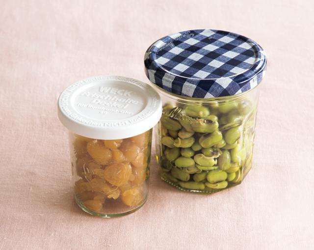 画像: 豆