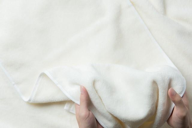 画像2: ふんわり柔らかでしっかり吸水、心地よさ満点のバスタオル