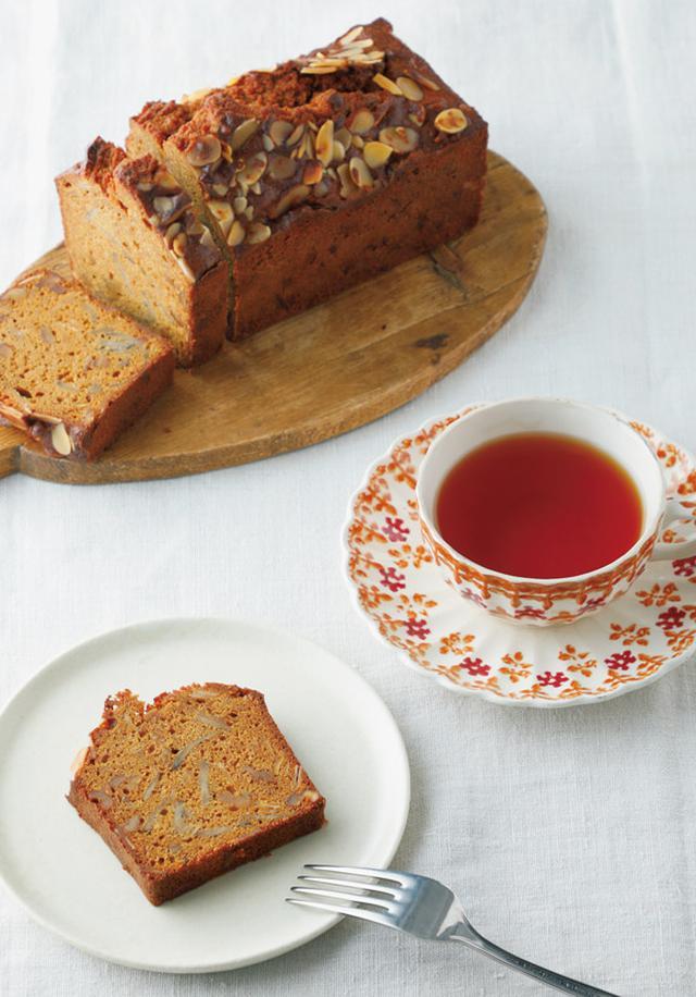 画像2: 歩粉 磯谷仁美 さんがつくる お茶の時間の、シンプルお菓子