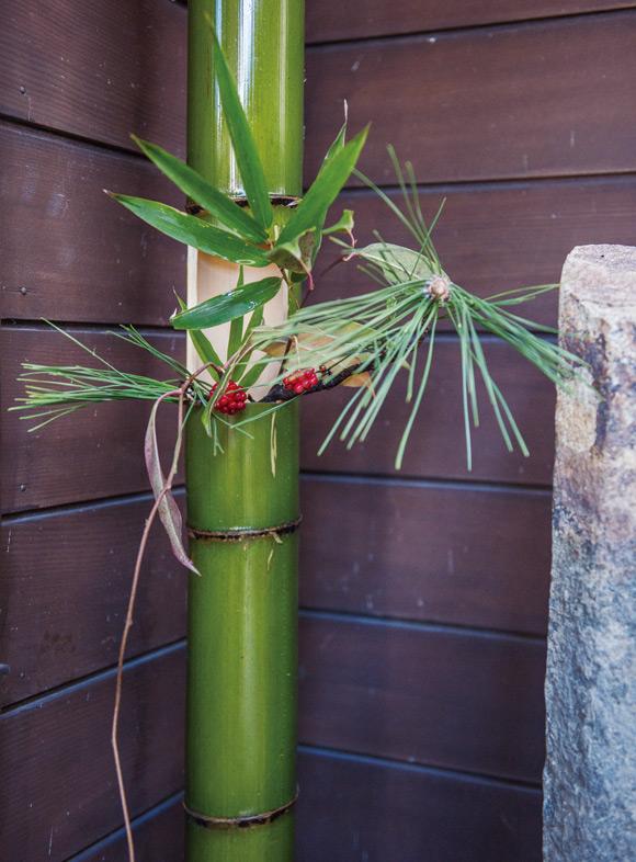 画像3: 正月を迎える|横山タカ子 信州四季暮らし