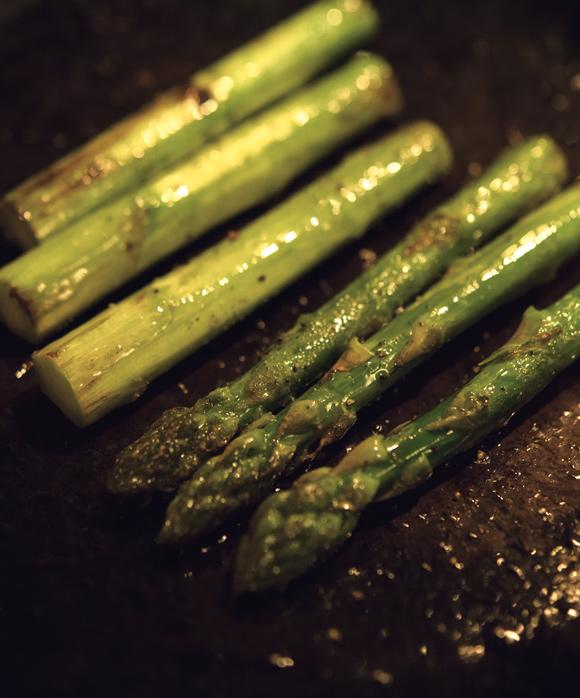 画像: 大豆ペーストの野菜サンド