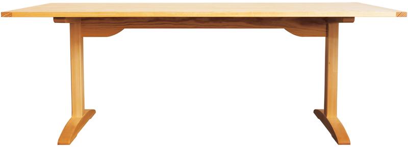 画像: ハンコックテーブル