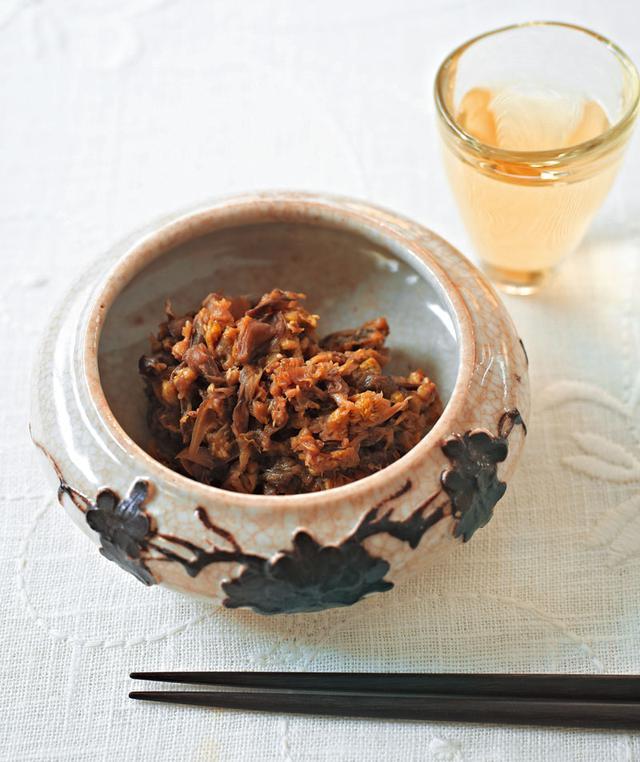 レシピ ふきのとう