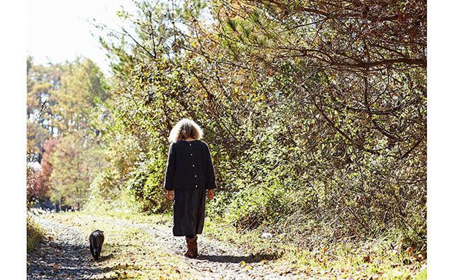 画像: 香りの扉、草の椅子 ハーブショップの四季と暮らし (天然生活の本) | 萩尾 エリ子