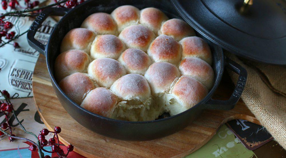 画像: わいんのある12ヶ月 | 高橋雅子のパン教室 | 「自家製酵母」「少しのイースト」のパン教室