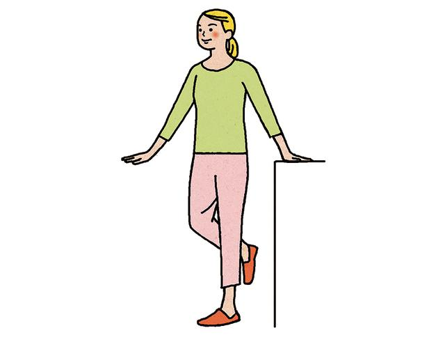 画像: 「ひざ痛」対策には骨の状態をすこやかに保つこと